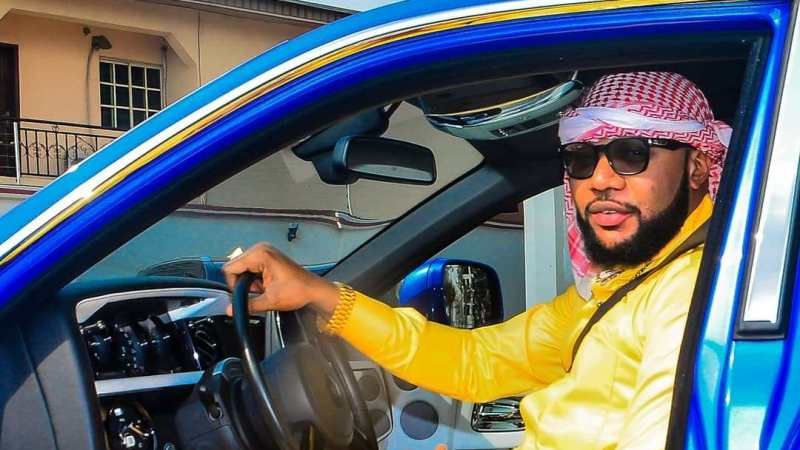 Popular Nigerians Whose Wealth Are Questionable
