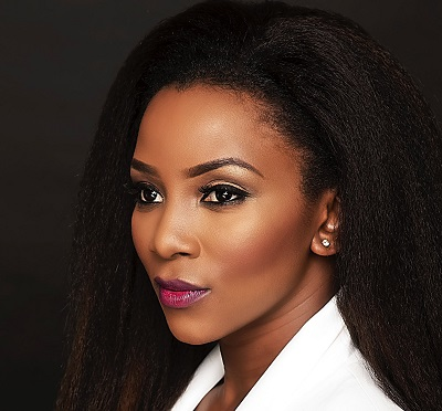 Popular actress, Genevieve Nnaji makes world record