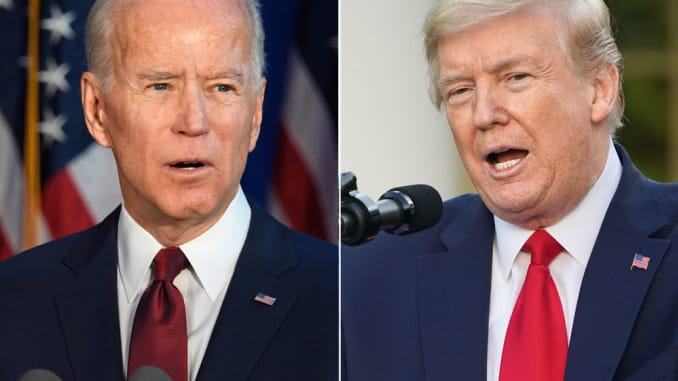 What Joe Biden must do to defeat Donald Trump in US Elections – Primate Ayodele