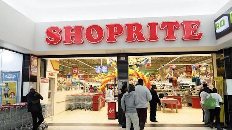 Shoprite set to leave Nigeria