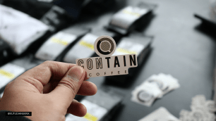 Contain Coffee