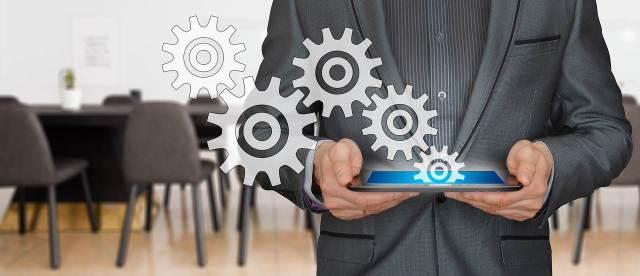 Внедрение инноваций в бизнес как отлаженный механизм