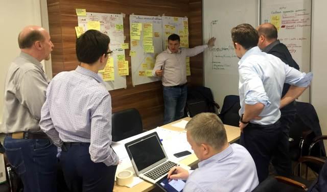 Обучение менеджеров креативным навыкам для управления в развитии бизнеса