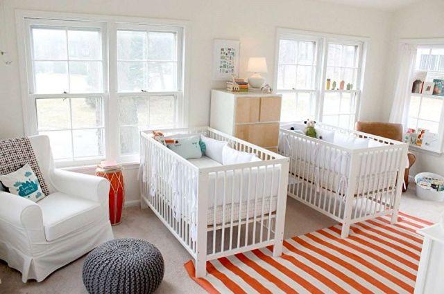 Yeni doğanlar için bebek karyolası nasıl seçilir - Güvenlik