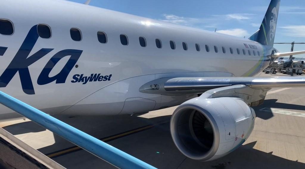 Airside Boarding