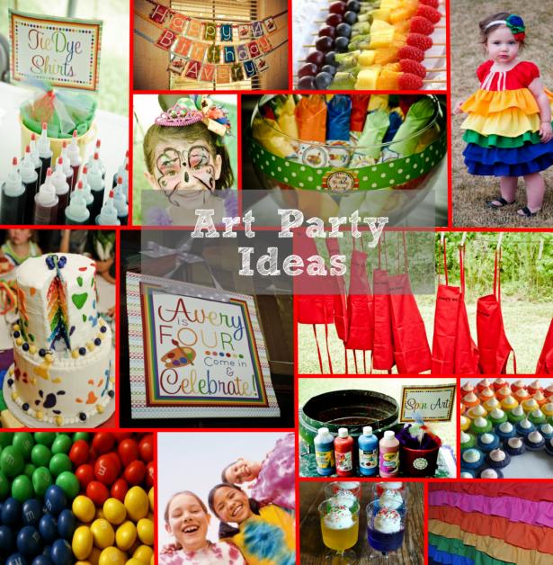 kid s birthday party