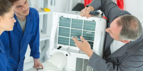Why You Should Always Choose Professional AC Repair Over