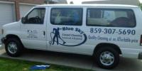 Choose Blue Sky Carpet Cleaning: The All-Natural Carpet ...
