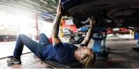 3 Facts to Know About Vehicle Suspension Systems - Boss ...