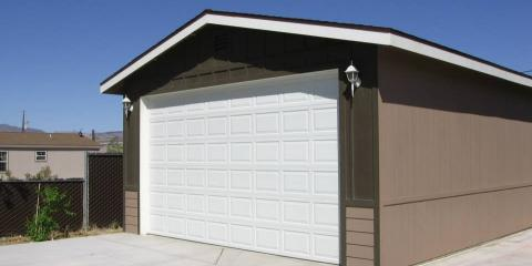 4 Benefits Of A Garage Addition River Valley Awning Bullhead City Nearsay