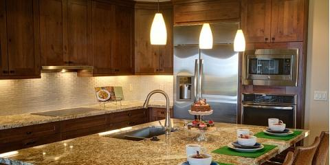 Selling Your Home? Invest In New Kitchen Cabinets & Countertops