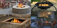 Fire Pit Safety - Columbia