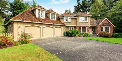3 Garage Door Repairs to Leave to the Professionals, ,