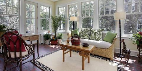 5 Seating Ideas For A Cozy Comfortable Sunroom Thermal