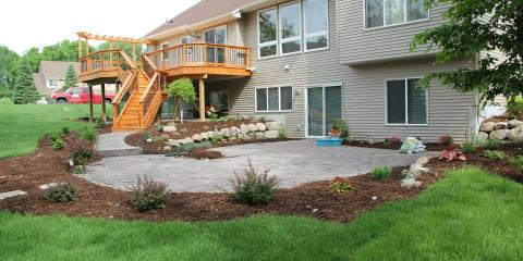 spring landscaping ideas dakota