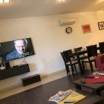Living room, Smart TV