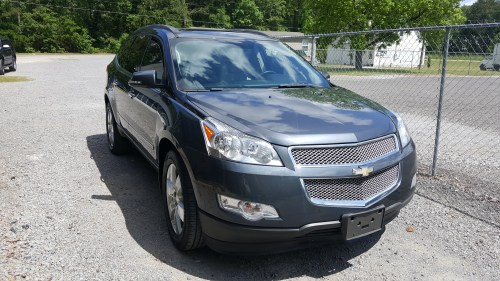 small resolution of 2011 chevy traverse