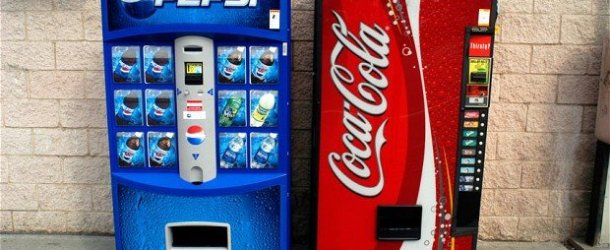 Coca-Cola and Pepsi change recipe | TrendMonitor