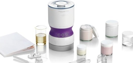 New Appliance Makes Your Own Beauty Products At Home