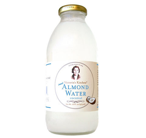 almond water coconut brings together the traditional aspect of almond water with the tropical flavor of coconut creating the perfect mix of sweet and - Victorias Kitchen Almond Water
