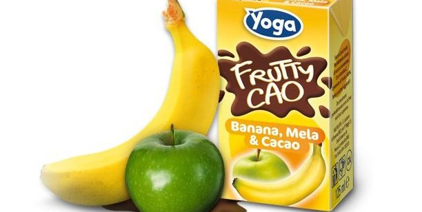 Product Spotlight: Yoga Fruit with Cocoa Drink