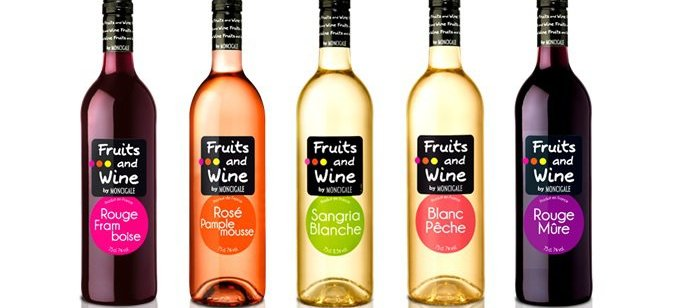 Product Spotlight: Fruits & Wine by Moncigale