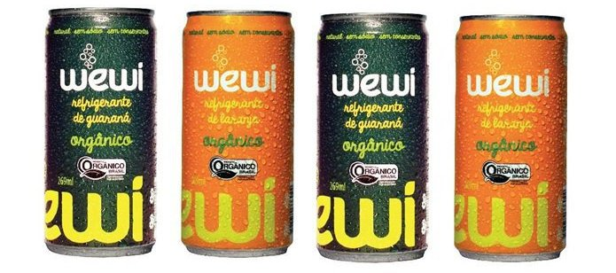 Drink Spotlight: Wewi Organic Guarana Soda