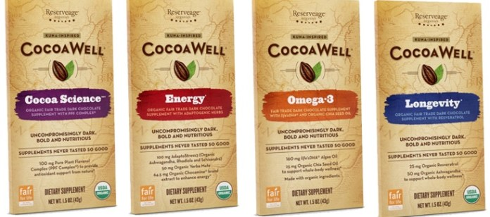cocoawell