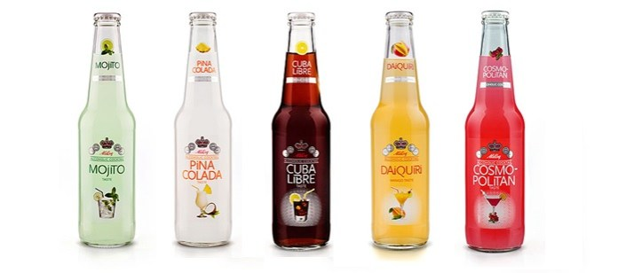 Product Spotlight: A. Le Coq Ready to Drink Cocktails