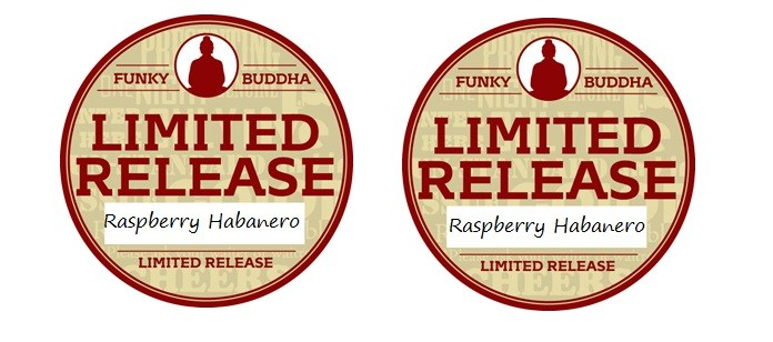 Beer Spotlight: Funky Buddha Brewery Fire in the Hole Raspberry Habanero Red Ale
