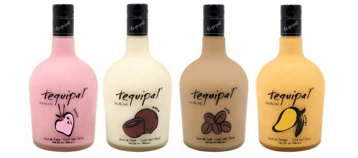 Alcohol Spotlight: Tequipal Tequila from Mexico