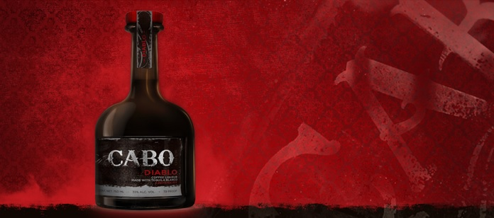 Alcohol Spotlight: Cabo Diablo Coffee Liqueur