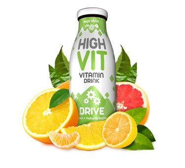 highvitdrive