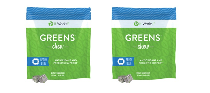 itworksgreens