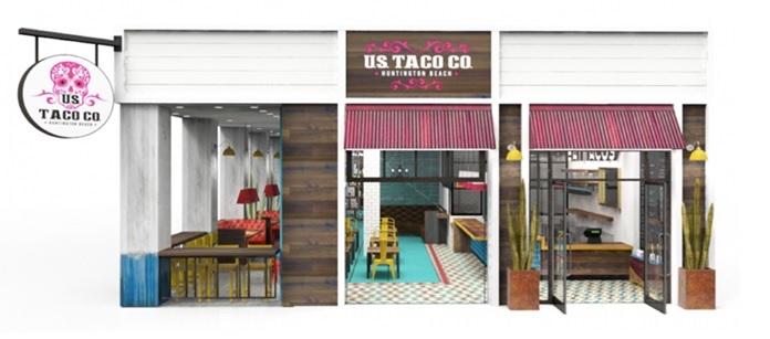 Restaurant Spotlight: Taco Bell Launches US Taco Co., An Upscale Mexican Restaurant