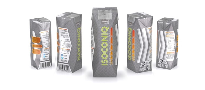 Drink Spotlight: Isoconiq Isotonic Sports Fuel