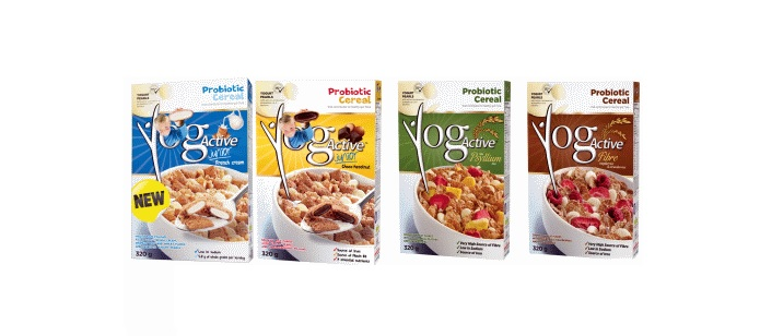 Cereal Spotlight: YogActive Junior Hazelnut-Chocolate