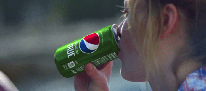 Soft Drink Spotlight: Pepsi True With Stevia