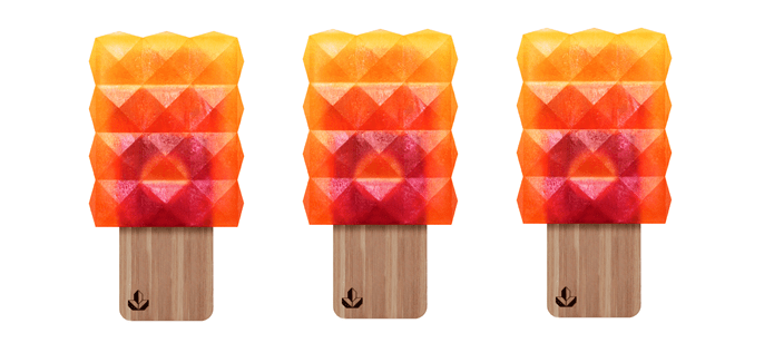 Packaging Spotlight: Nuna – The Most Delicious Popsicle in the World