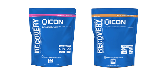 Supplement Spotlight: ICON Nutrition New Recovery Formula