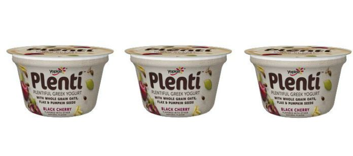 yoplait plenti feat