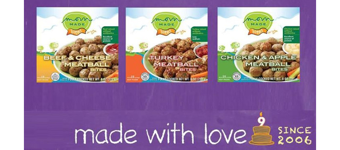 Food Spotlight: Mom Made Foods launches product line in Kroger and Safeway Stores