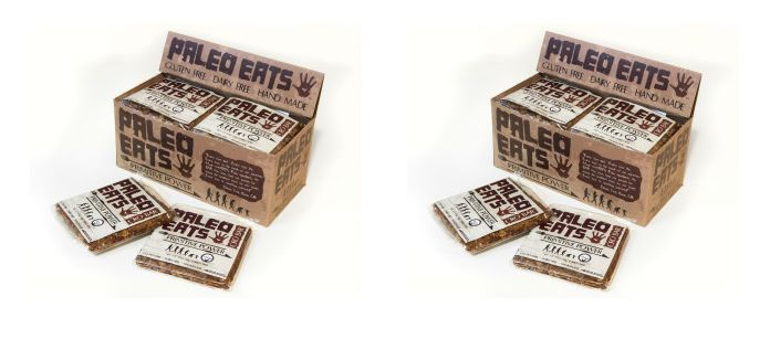 Snack Spotlight: Paleo Eats Cro Bar
