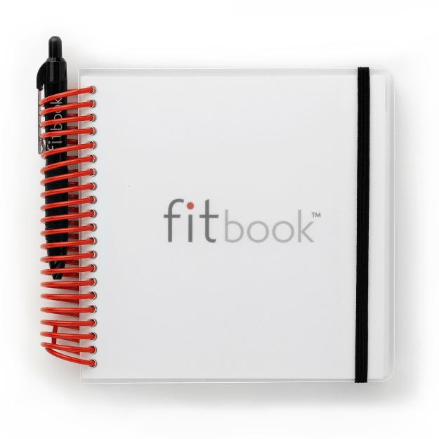 fitbook_red_front