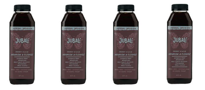 Cleanse trendmonitor drink spotlight jubali nourish cleanse infused tea malvernweather