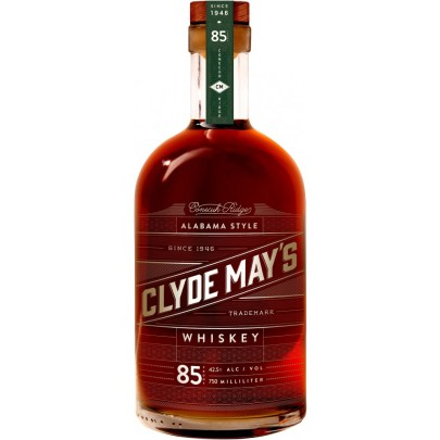 clyde may's 1
