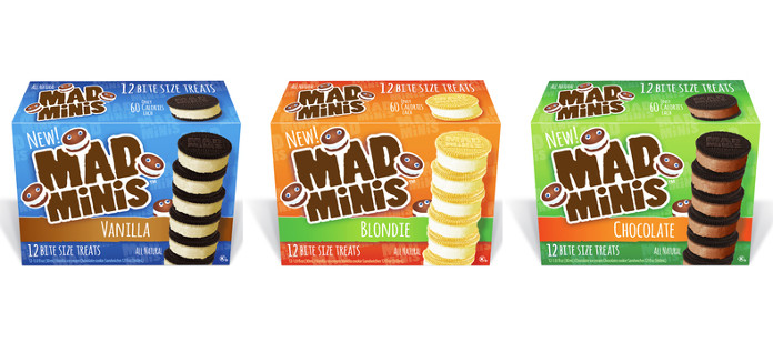 Food Spotlight: Little Something Foods Introduces Mad Minis, a Miniature Treat that Packs Full Flavor