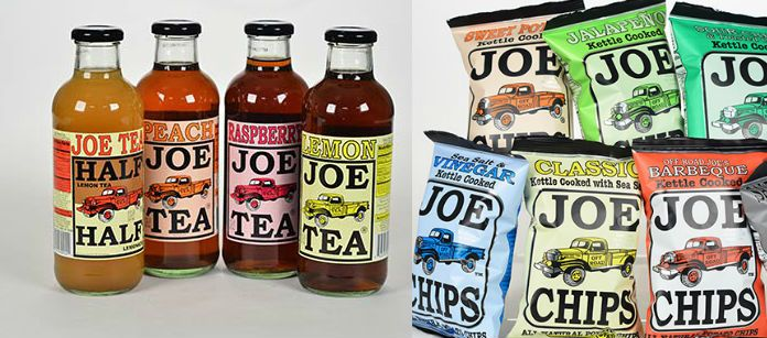Company Spotlight: Joe Tea
