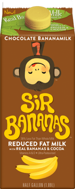 sir bananas 2