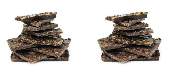 Food Spotlight: Death Wish Highly Caffeinated Chocolate Bark